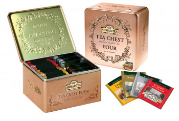 Tea Chest Four -